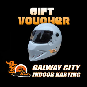 Galway City Gift Voucher